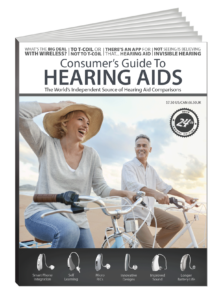 Consumer's Guide to Hearing Aids